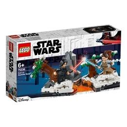LEGO Star Wars 75236 - Duell på Starkiller Base