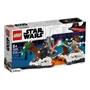 LEGO Star Wars 75236, Duell på Starkiller Base
