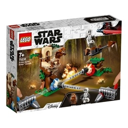 LEGO Star Wars 75238 - Action Battle Endor Assault