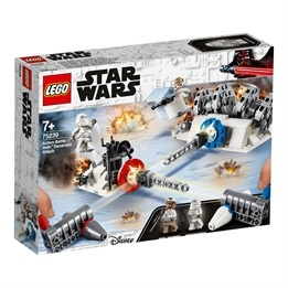 LEGO Star Wars 75239 - Action Battle Hoth Generator Attack