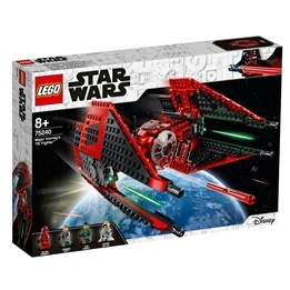 LEGO Star Wars 75240 - Major Vonreg's TIE Fighter