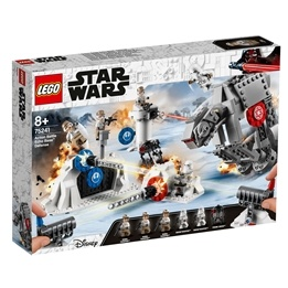 LEGO Star Wars 75241 - Action Battle Echo Base Defense