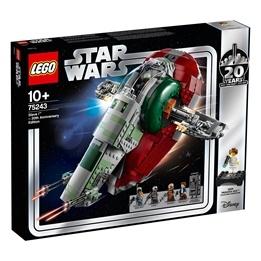 LEGO Star Wars 75243 - Slave l - 20-årsjubileumsutgåva