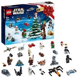 LEGO Star Wars 75245 - Adventskalender
