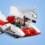 LEGO Star Wars 75247, Rebel A-Wing Starfighter