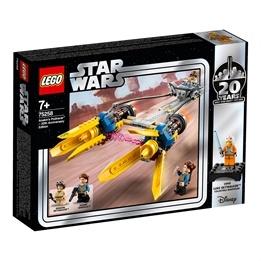 LEGO Star Wars 75258 - Anakin's Podracer - 20-årsjubileumsutgåva