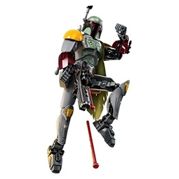 LEGO Star Wars Constraction - Boba Fett 75533