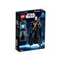 LEGO Constraction Star Wars 75534, Darth Vader