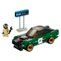 LEGO Speed Champions 75884, 1968 Ford Mustang Fastback