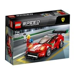LEGO Speed Champions - Ferrari 488 GT3 Scuderia Corsa 75886