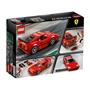 LEGO Speed Champions 75890, Ferrari F40 Competizione