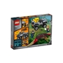 LEGO Jurassic World 75926, Pteranodonjakt