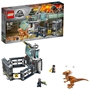 LEGO Jurassic World 75927, Stygimoloch rymmer