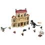 LEGO Jurassic World 75930, Indoraptor och attacken mot Lockwood Estate