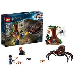 LEGO Harry Potter - Aragogs håla 75950