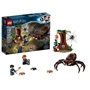 LEGO Harry Potter 75950, Aragogs håla