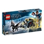 LEGO Harry Potter 75951, Grindelwalds flykt