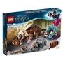 LEGO Harry Potter 75952, Newts väska med magiska varelser