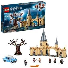 LEGO Harry Potter - Piskande pilträdet vid Hogwarts 75953