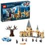 LEGO Harry Potter 75953,Piskande pilträdet vid Hogwarts