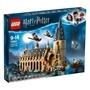 LEGO Harry Potter 75954, Stora salen på Hogwarts