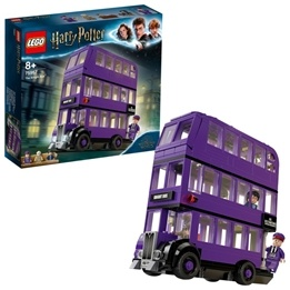 LEGO Harry Potter 75957 - Nattbussen