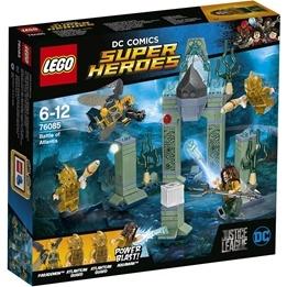 LEGO Super Heroes - Striden om Atlantis 76085