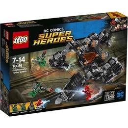 LEGO Super Heroes - Knightcrawler tunnelattack 76086