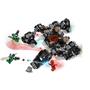 LEGO Super Heroes 76086, Knightcrawler Tunnel Attack