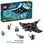 LEGO Super Heroes 76095 - Aquaman: Black Manta attackerar