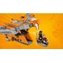 LEGO Super Heroes 76107, Thanos: den yttersta striden