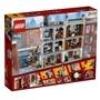 LEGO Super Heroes 76108, Uppgörelse i Sanctum Sanctorum