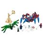LEGO Super Heroes 76114, Spidermans spindelrobot