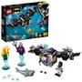LEGO Super Heroes 76116 - Batman Batubåt och undervattenskampen