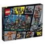 LEGO Super Heroes 76122 - Clayface invaderar Batgrottan