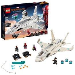 LEGO Super Heroes 76130 - Stark Jet och drönarattacken
