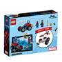 LEGO Super Heroes 76133, Spiderman biljakt
