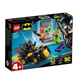 LEGO Super Heroes 76137 - Batman och Gåtans rån