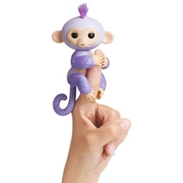 Fingerlings, Apa Glitter Kiki