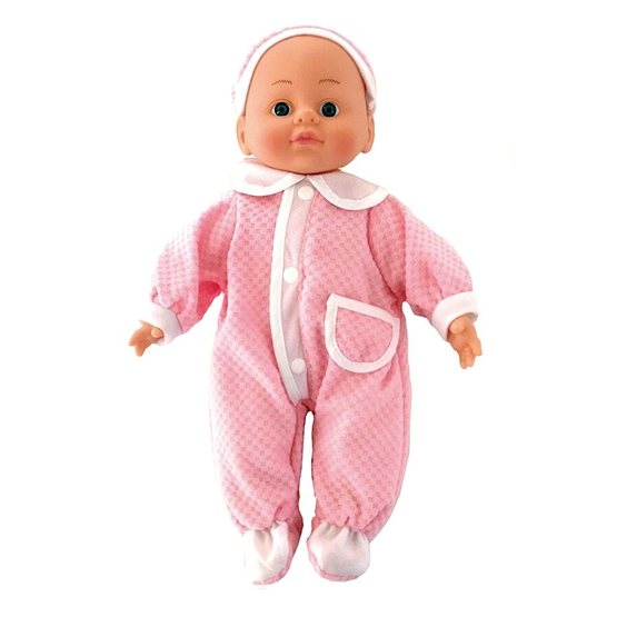 Babydocka, 33 cm