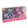 Dreamworld Pony, Ponyfamilj med tillbehör 7 st