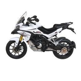 Rapid Speed, Ducati MC i metall 16 cm - Vit
