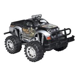 Rapid Speed, Cross country Jeep 20 cm - Svart