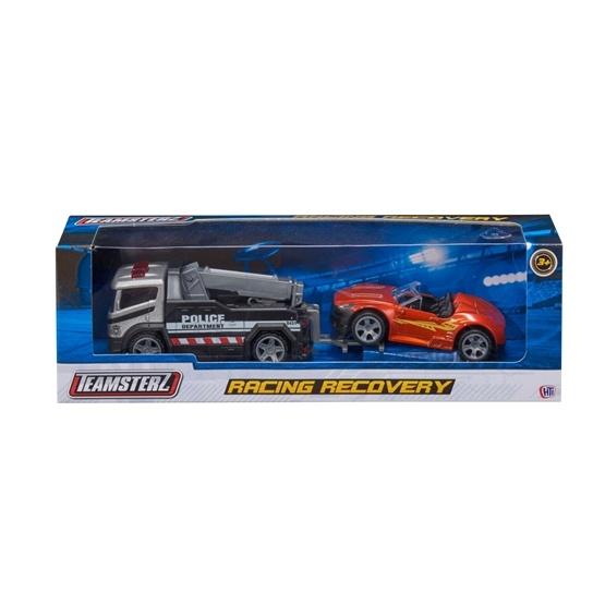 Teamsterz, Bärgare med Street Racer 23 cm