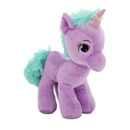 My first pony, Enhörning mjukdjur Lila 20 cm