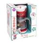 PAP, Kaffemaskin med ljud & ljus