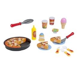 PAP, Pizzaset och tillbehör