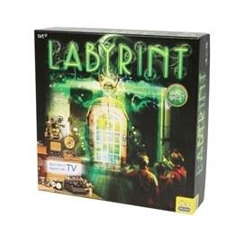 Labyrint Brädspelet