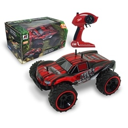 Fushion, Radiostyrd Buggy Cross, 28 cm
