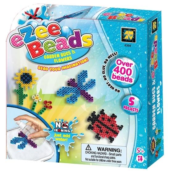eZee Beads, Vattenpärlor 400 st
